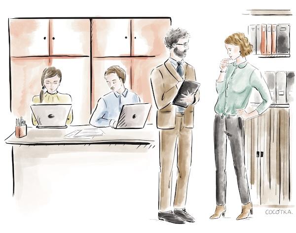 recrutement business analyst retail